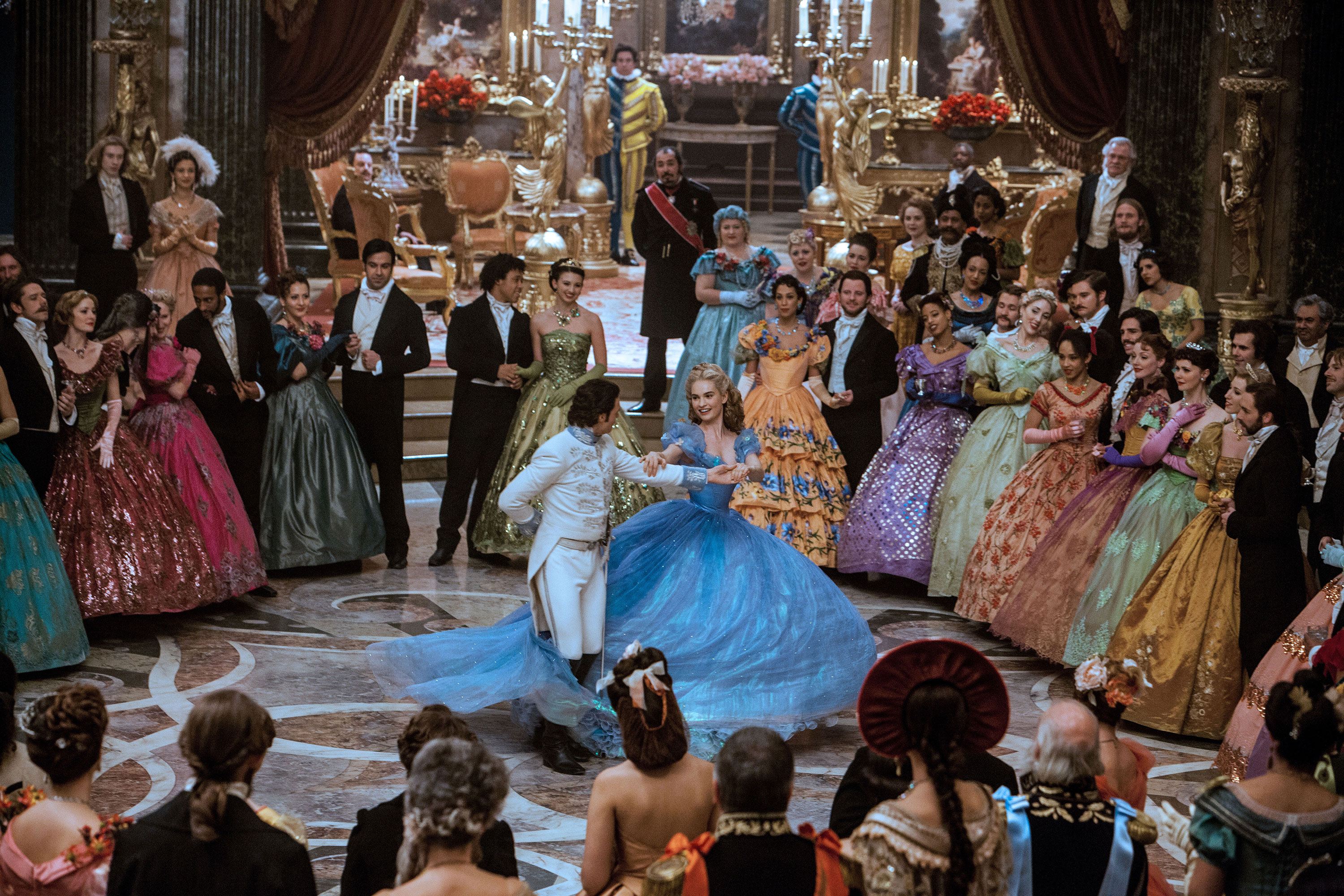 genre in cinderella You are watching now the cinderella (2015) movie has drama family fantasy romance genres and produced in uk, usa with 105 min runtime brought to you by watch4hdcom and directed by kenneth branagh, when her father unexpectedly passes.