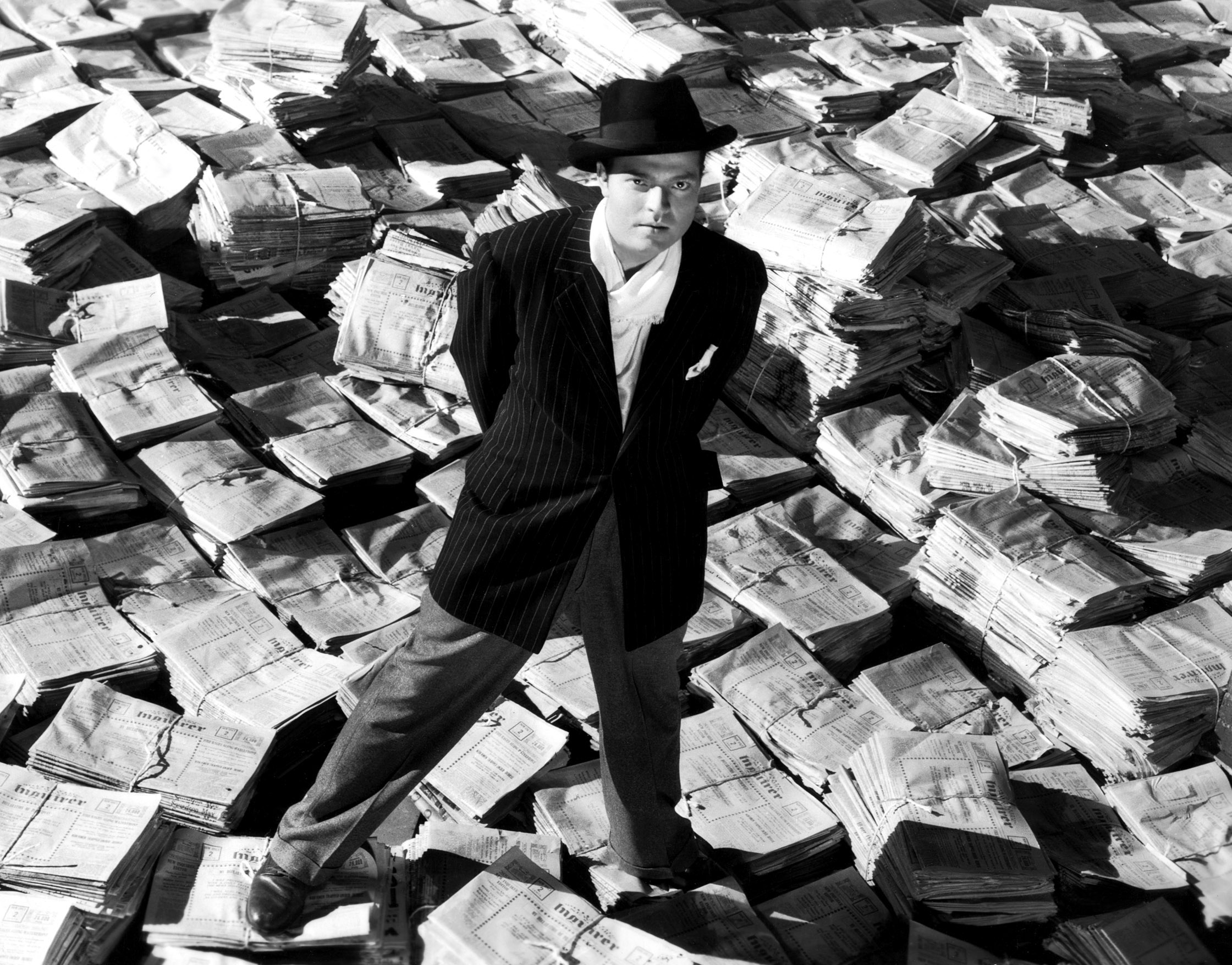 citizen kane one of the all time Best answer: citizen kane is arguably the greatest movie of all-time on some days i would definitely say greatest.