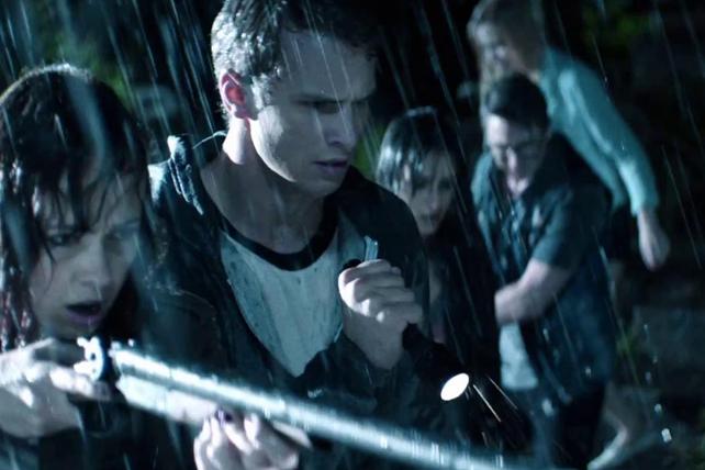 Alien Abduction (2014) - Film en Franais - Cast et