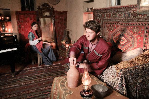 Дуров и его девушки