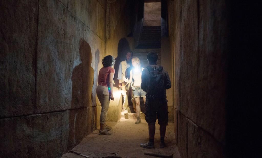 фото фильм пирамида