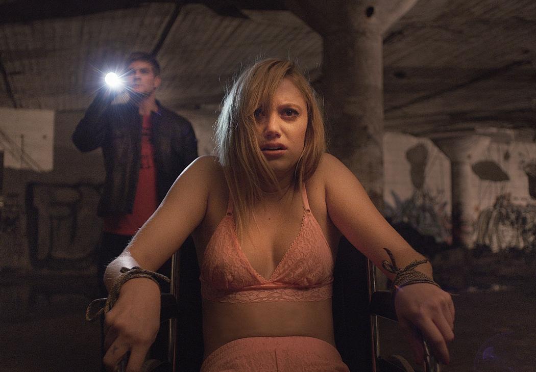 смотреть фильмы ужасов