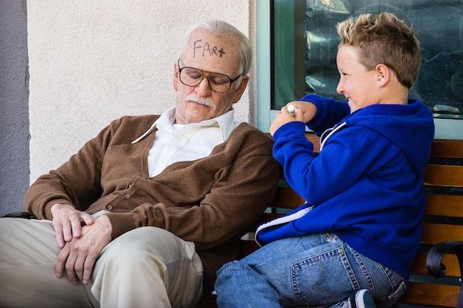 скачать фильм дедушка через торрент - фото 10