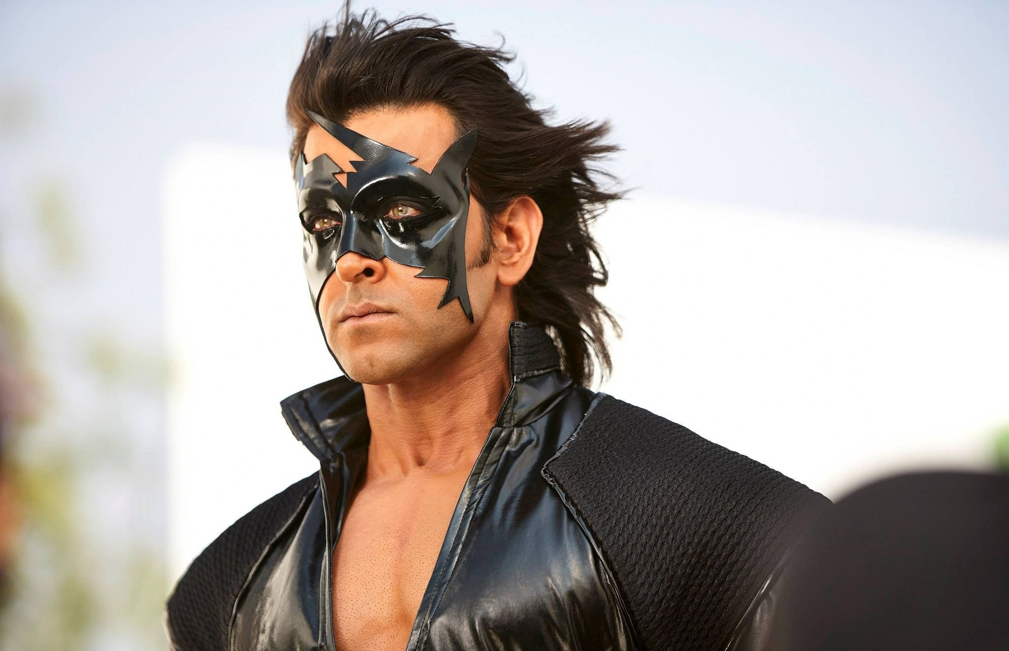 hrithik roshan and priyanka chopra in movie krrish 3 hd - HD 1920×1200