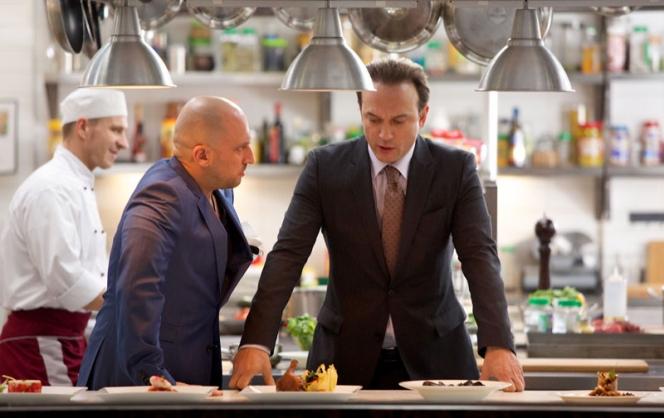 Кадры из фильма кто играет в сериале кухня