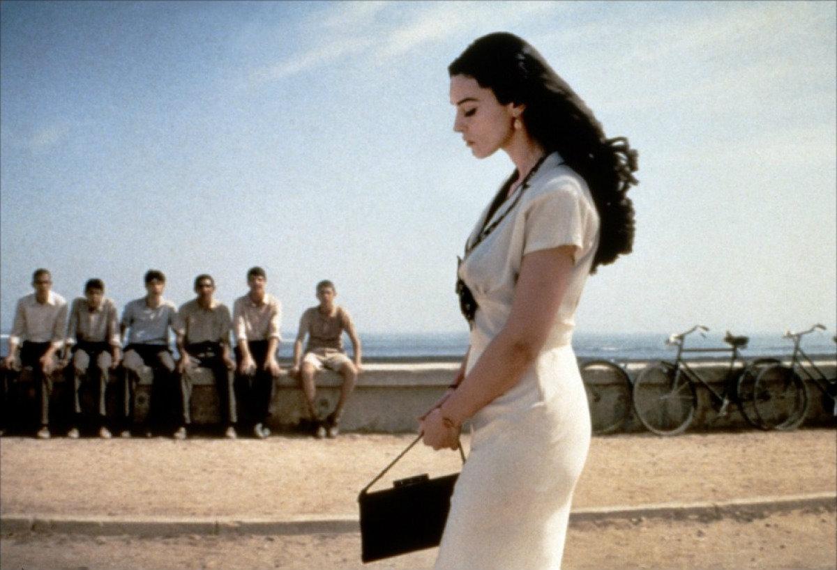 малена фото из фильма