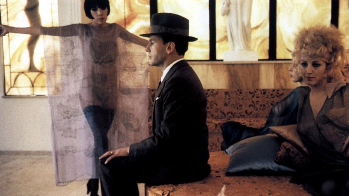 Фильмы итальянские драмы 1970 год