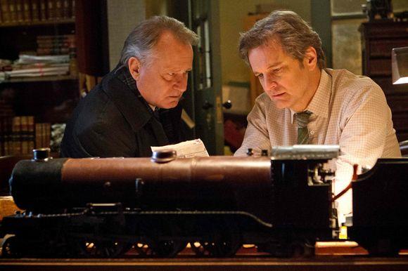 Рецензия получай картина «Возмездие» (The Railway Man, 0013) для Фильм.ру