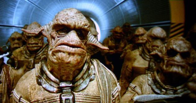 Фильма пятый элемент the fifth element 1997
