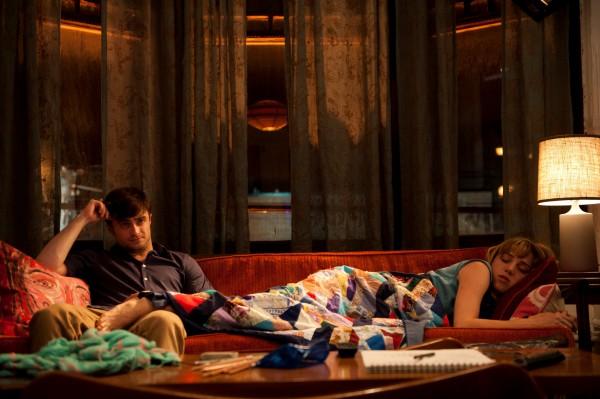 Кадр из фильма «Дружба и никакого секса?»