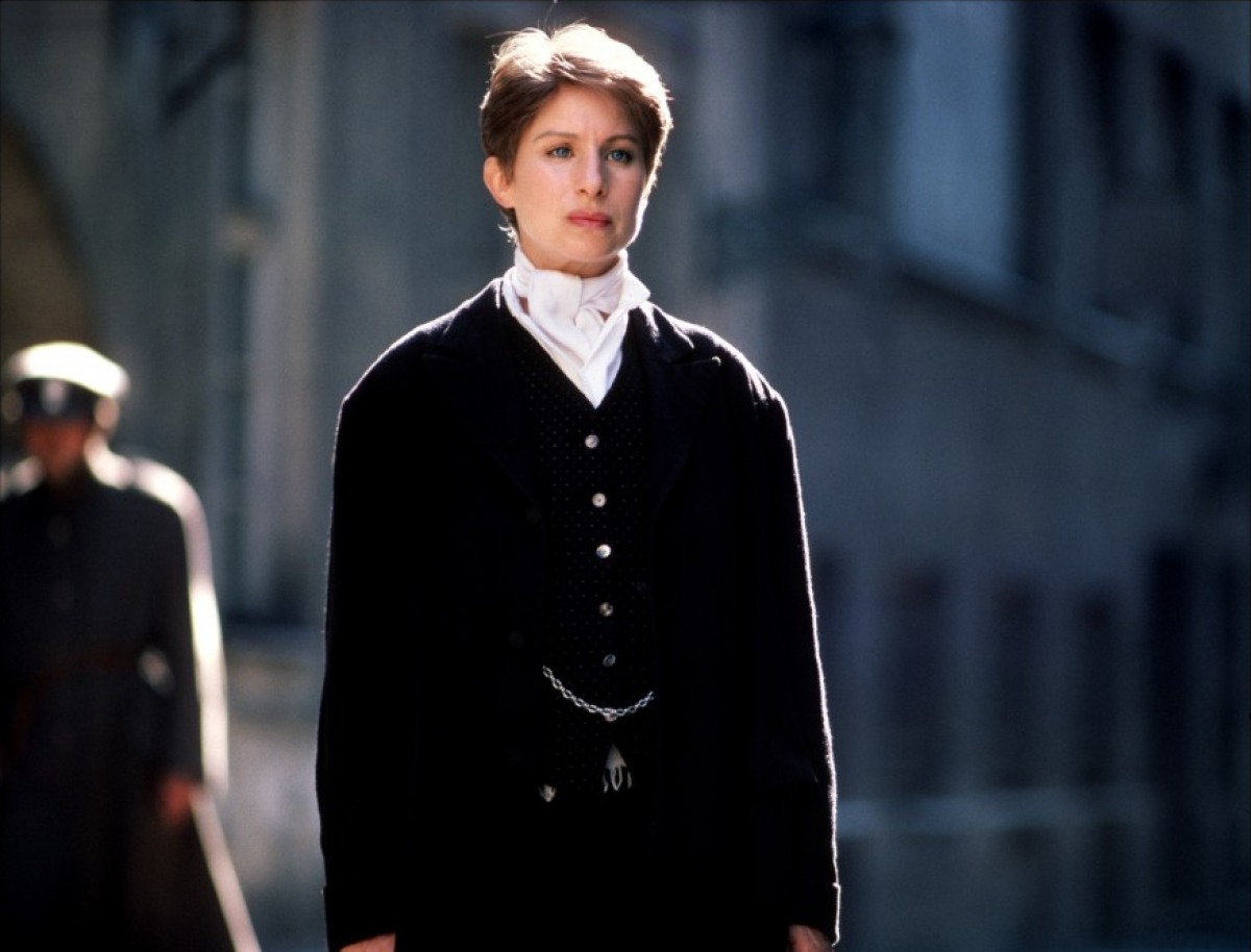 movie review of yentl