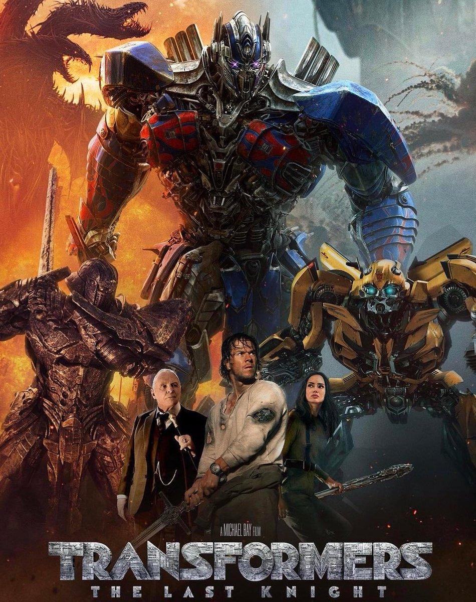 Transformers 2 castellano online