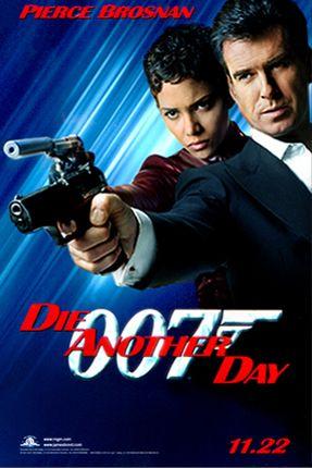 Джеймс Бонд 007: Умри, но не сейчас 2002 - Андрей Гаврилов