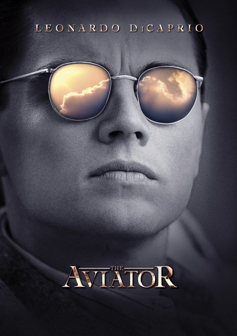 a review of the film the aviator by martin scorsese
