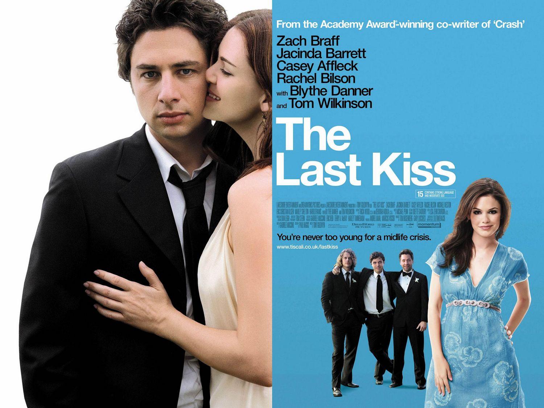 Прощальный поцелуй (The Last Kiss, 2006) новые фото