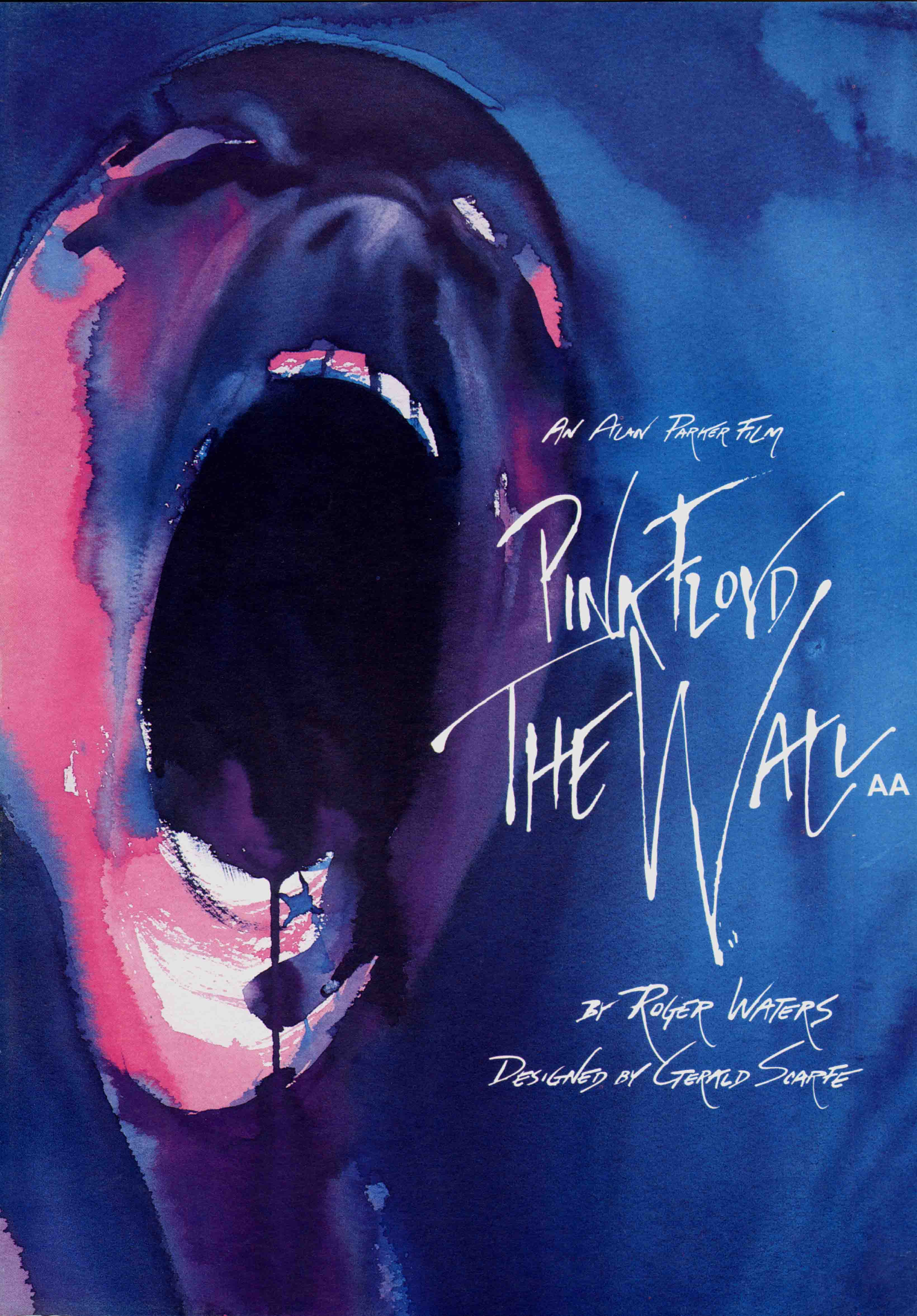 common themes in the novel on the road and the film the wall by pink floyd Pink floyd – the wall is a 1982 british live-action it no longer made sense for the feature to include pink floyd footage, so the live film themes and.