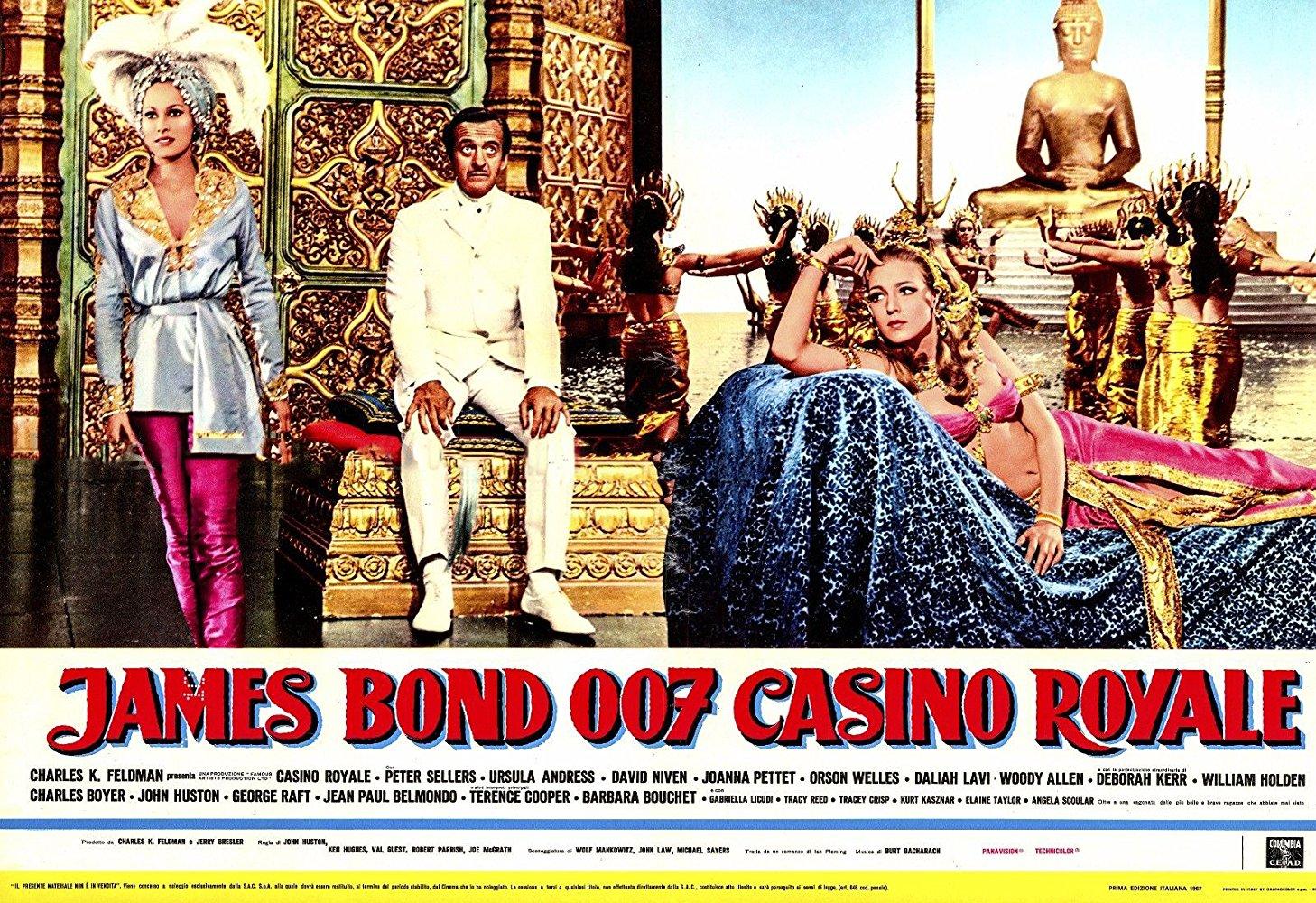 1967 онлайн рояль казино