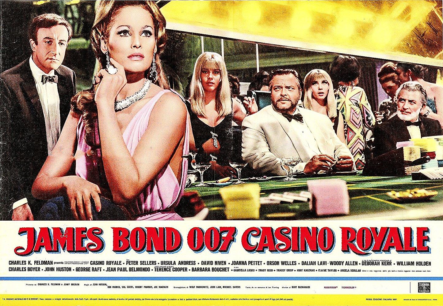 Казино рояль фильм 1967 смотреть онлайн отзывы казино лас вегасе