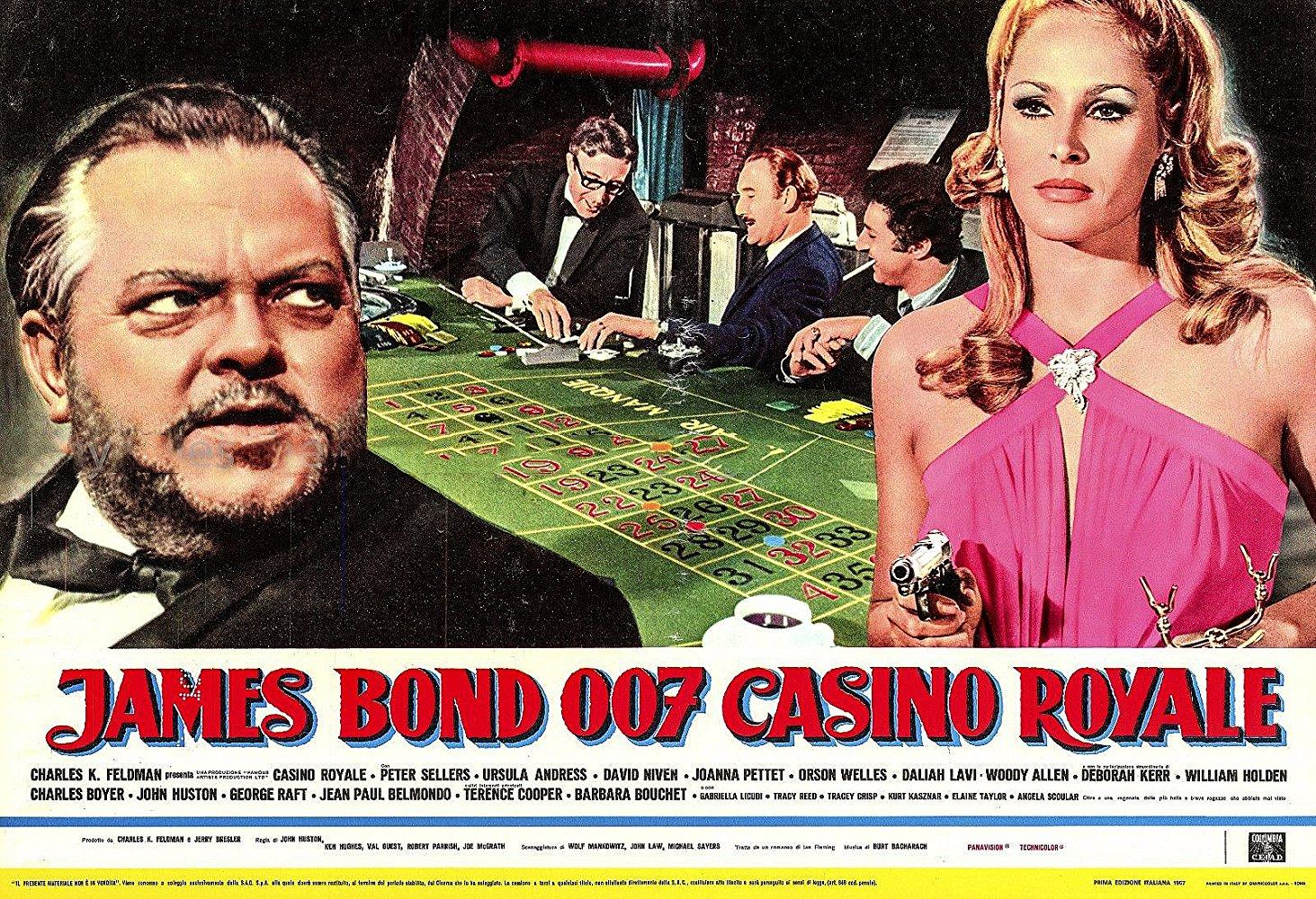 casino royale казино рояль