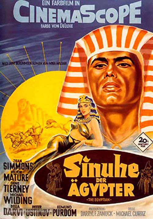 the story of sinuhe a homesick egyptian Melvyn bragg and his guests discuss the tale of sinuhe, one of the most celebrated works of ancient egyptian literature written around four thousand years ago, the poem narrates the story of an.