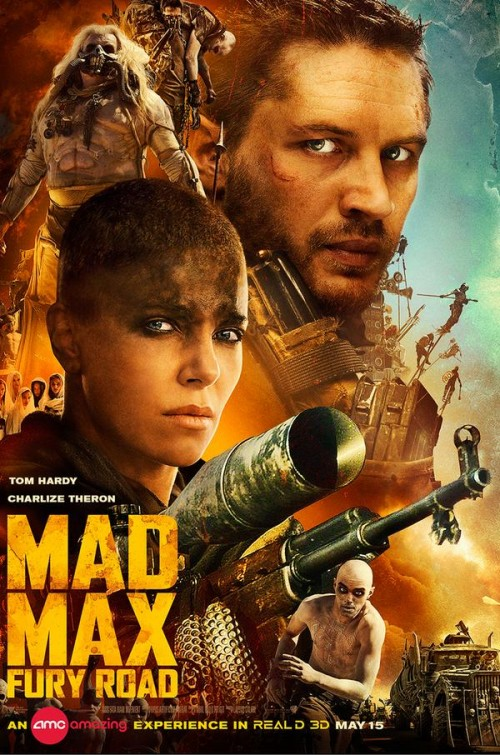 1080p=)Watch Mad Max: Fury Road 2015 Online