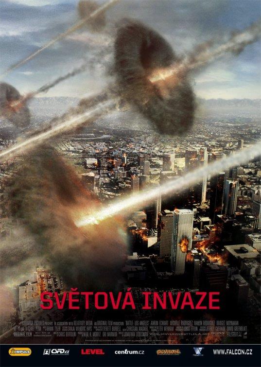 Инопланетное вторжение: Битва за Лос-Анджелес 2011 - Андрей Гаврилов
