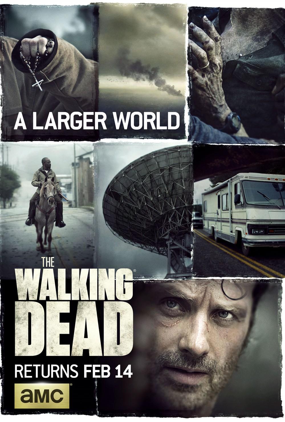 «Скачать Торрент Ходячие Мертвецы Сезон 3 Lostfilm» — 2008
