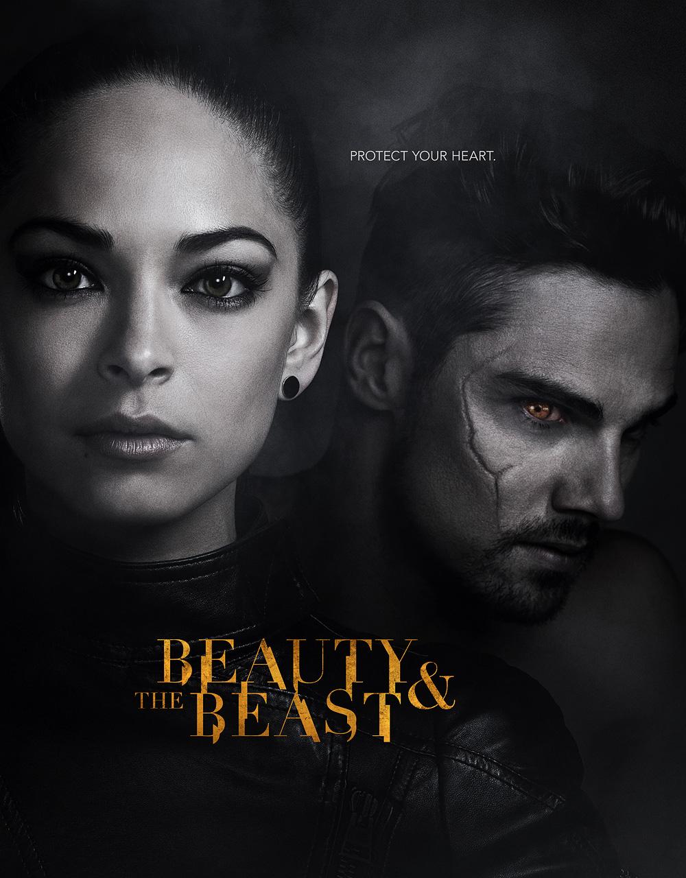 сериал красавица и чудовище 2 сезон 2 серия смотреть