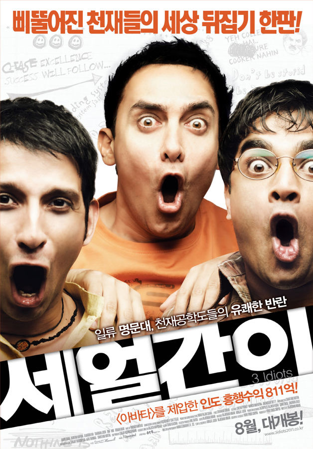 three idiots movie review 3 idiots movie reviews and ratings -tributeca rating of 426 out of 5 stars.