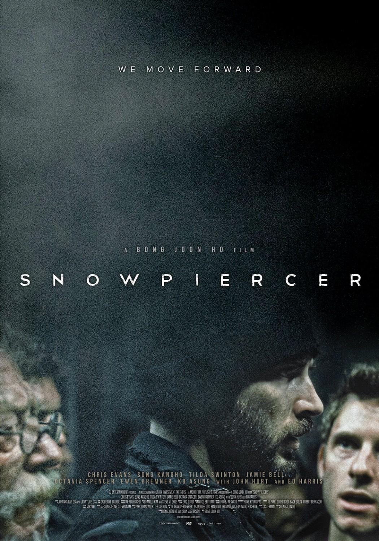 an analysis of the movie snowpiercer