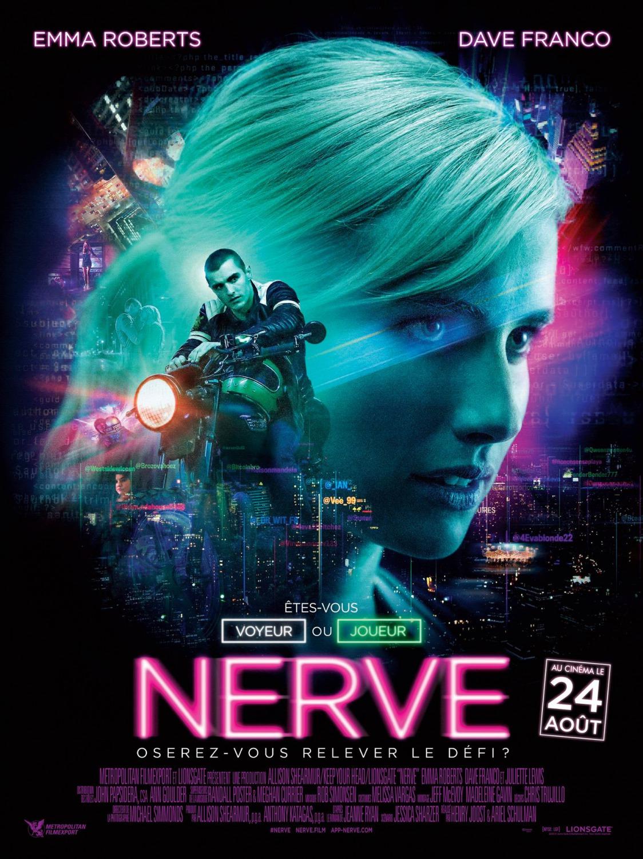 «Отзывы О Фильме Нерв» — 2003