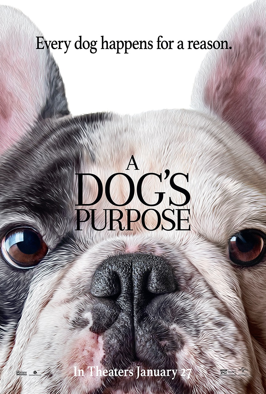 Собачья жизнь (2017) онлайн