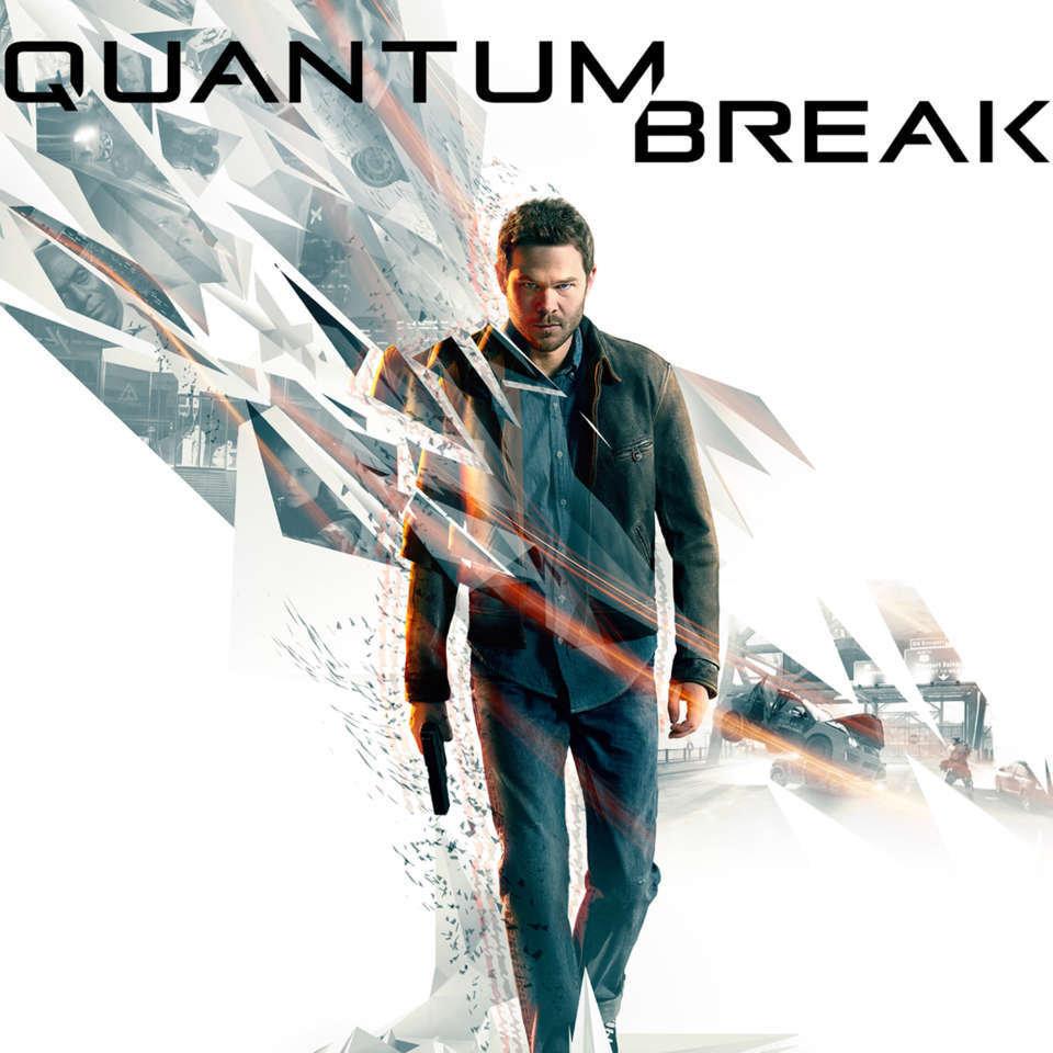 Скачать QUANTUM BREAK (2016) PC торрент