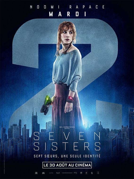 морей тайна семи сестер постер утверждению политических деятелей