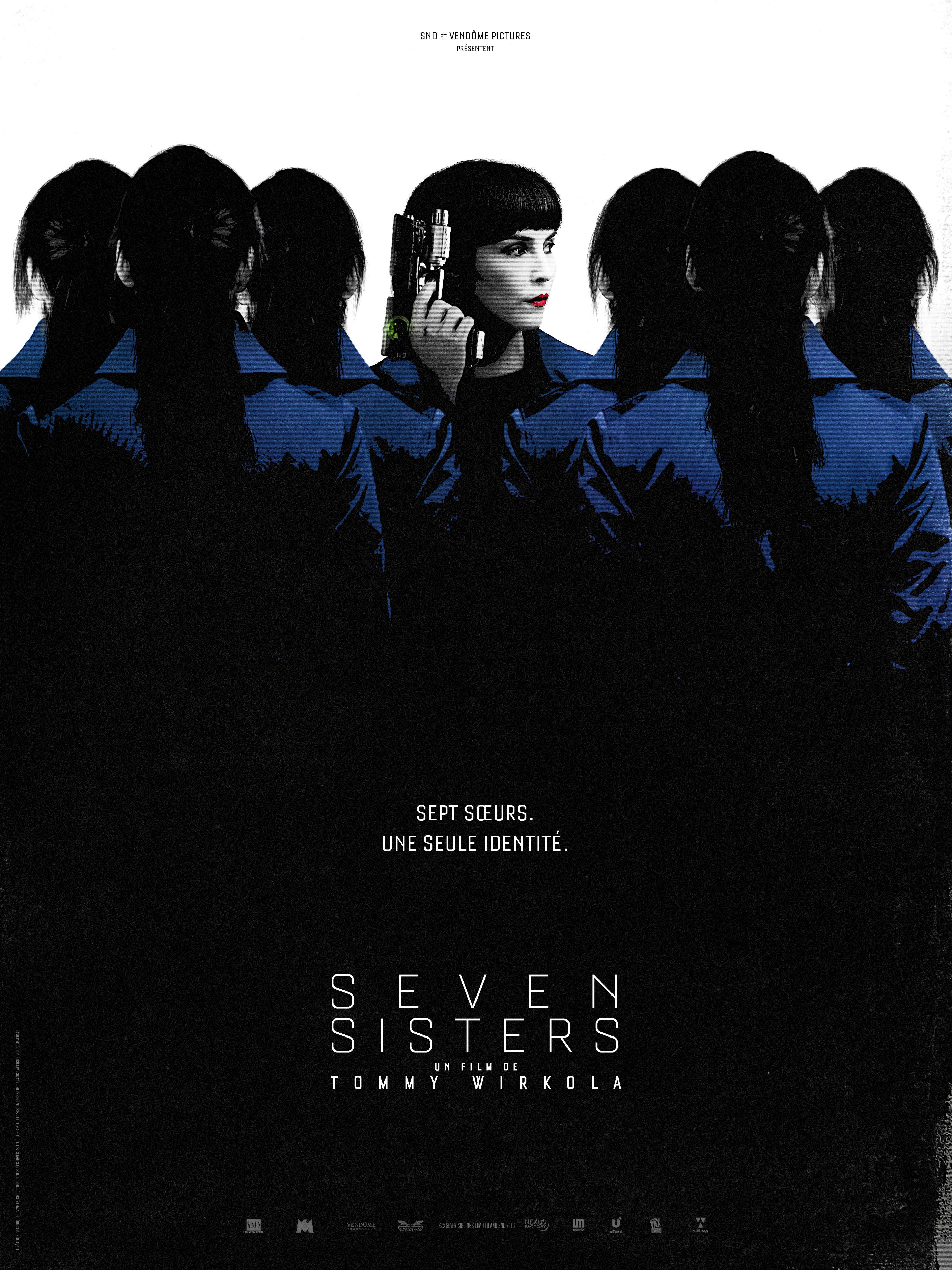 тайна семи сестер постер мультиварке готовится