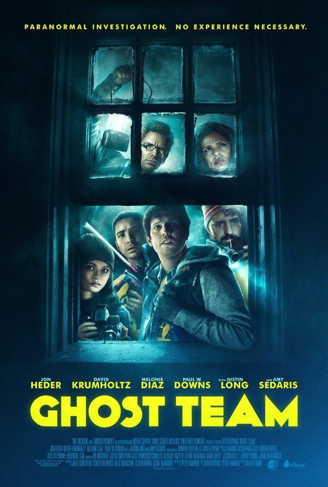 Ghost en Streaming - Film en Streaming HD