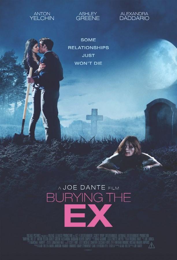 Фильм моя девушка-зомби