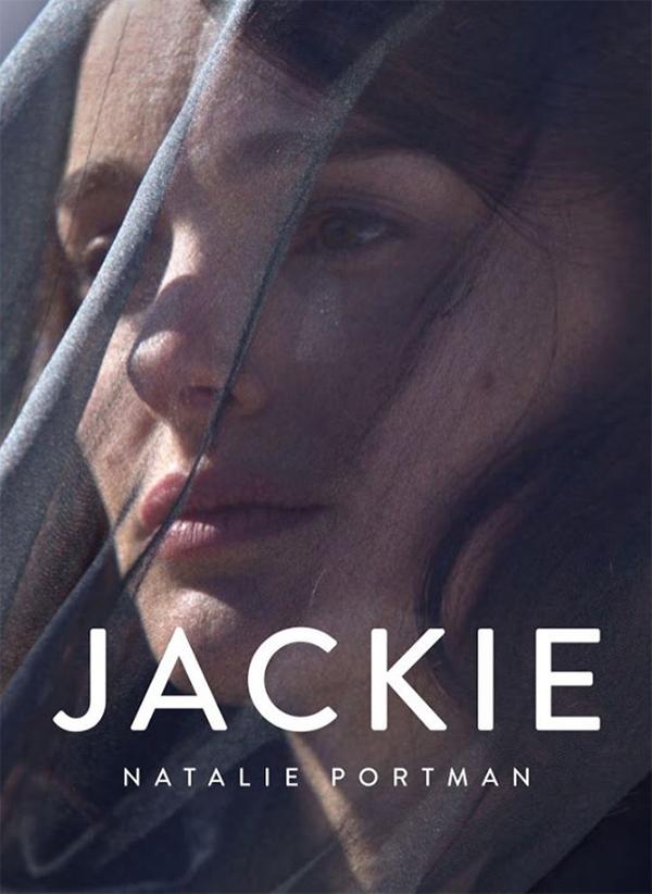 Джеки | 2017