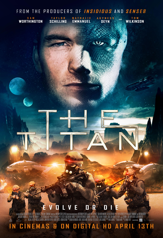 Титан — фильм 2018 года