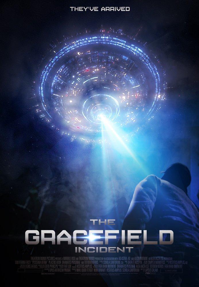 Greisfildis Incidenti Qartulad / გრეისფილდის ინციდენტი (ქართულად) / The Gracefield Incident
