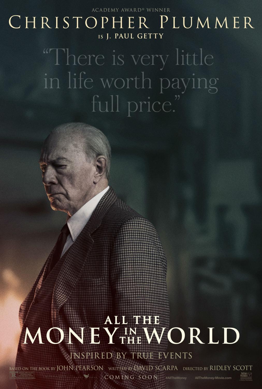 Фильм все деньги мира смотреть бесплатно в хорошем качестве