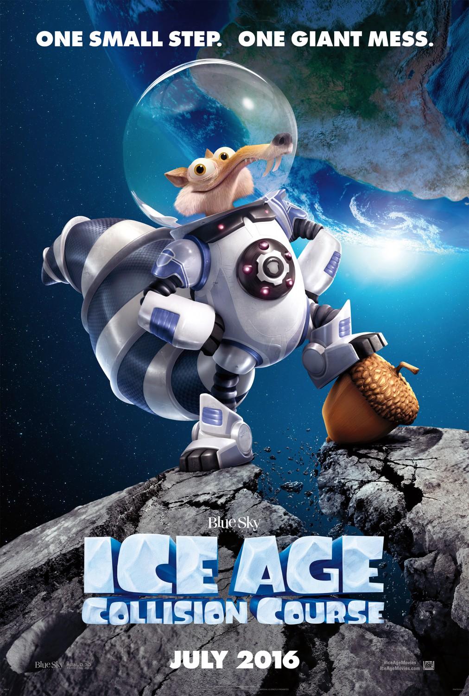ледниковый период столкновение неизбежно кино онлайн