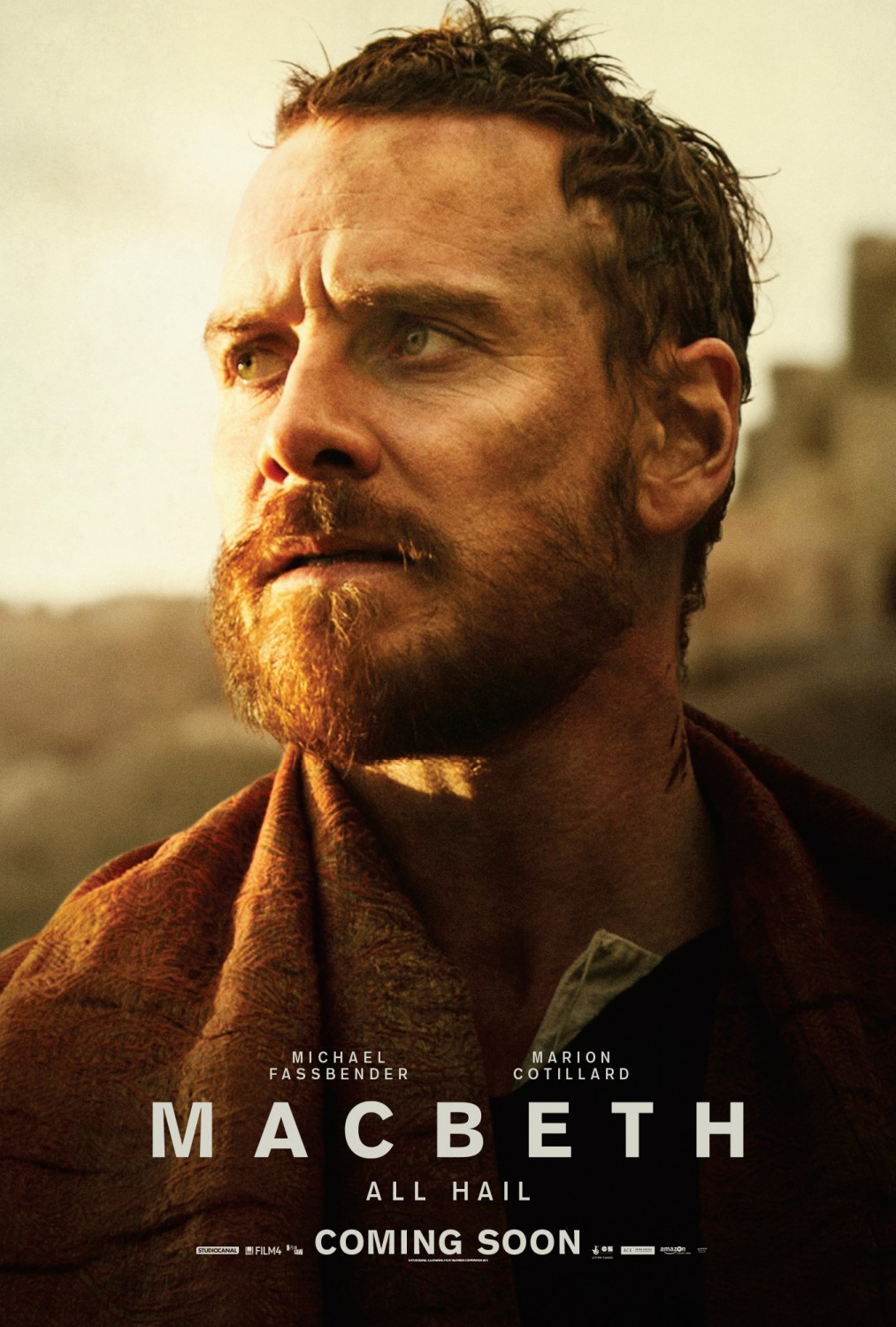 film and macbeth A cinematic reimagining of shakespeare's tragedy of tyranny & the dark places of the mind mark rowley & akiya henry director kit monkman.