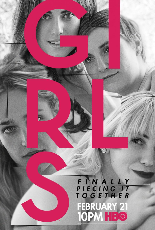 girls сериал смотреть 1 сезон