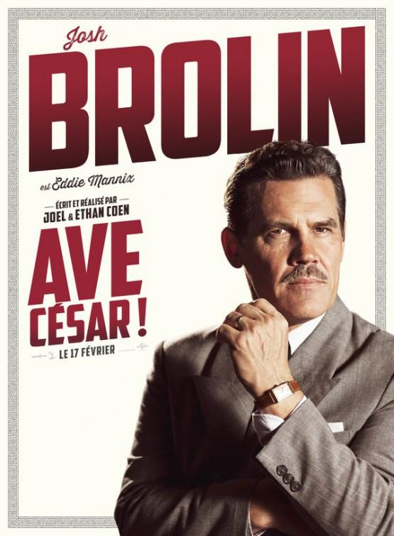 Цезарь! (2016) — о фильме, отзывы ...: www.film.ru/movies/ave-cezar-0