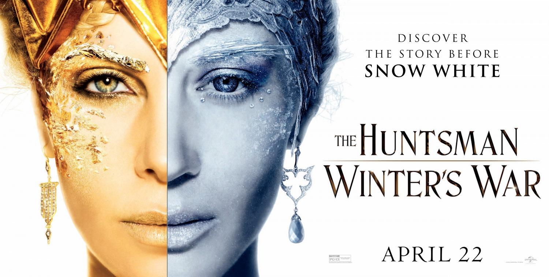 смотреть онлайн фильм 2016 белоснежка и охотник 2