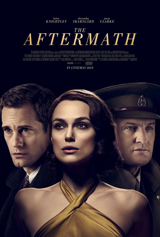 Последствия / The Aftermath (2019)