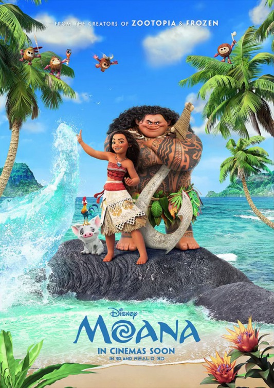 скачать через торрент фильмы моана - фото 6