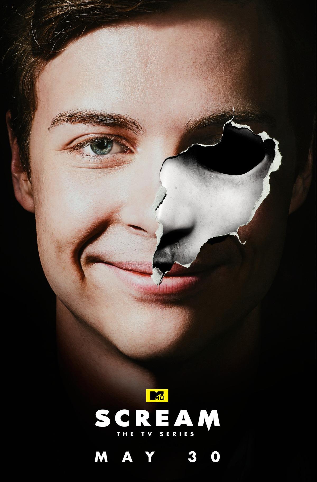 крик сезон 1 серия 7