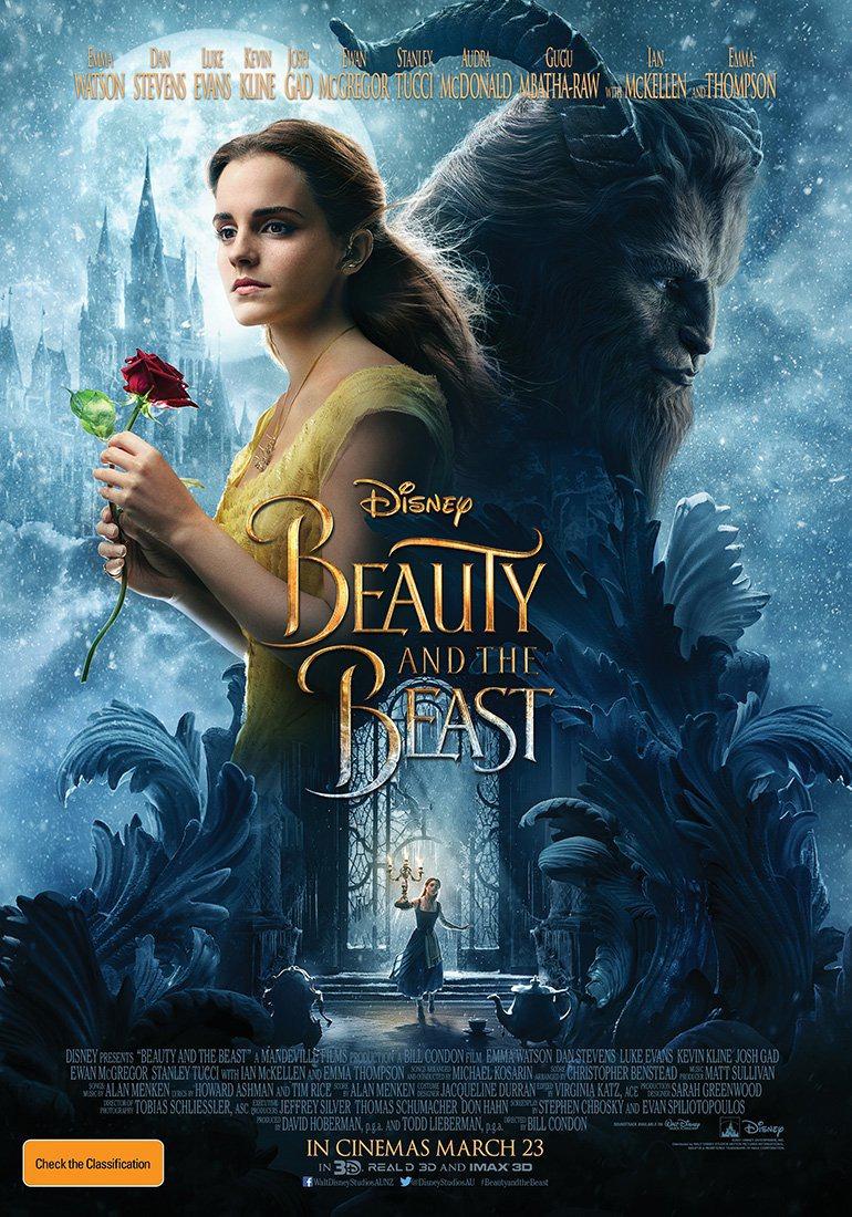 Смотреть фильм красавица и чудовище 2017 года новый